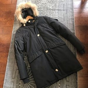 Penfield Down Parka